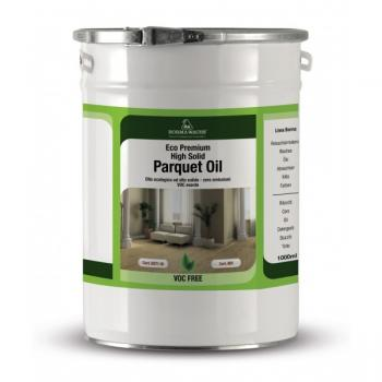 ECO PREMIUM HIGH SOLID PARQUET OIL